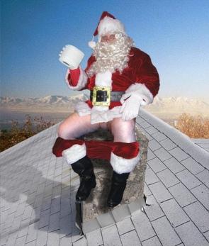 Bad Santa 1