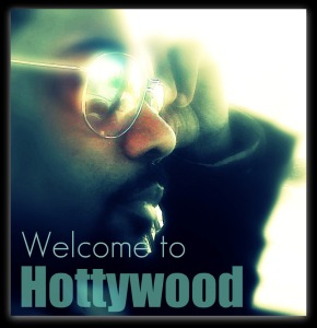 Welcome to Hottywood_FRAMED