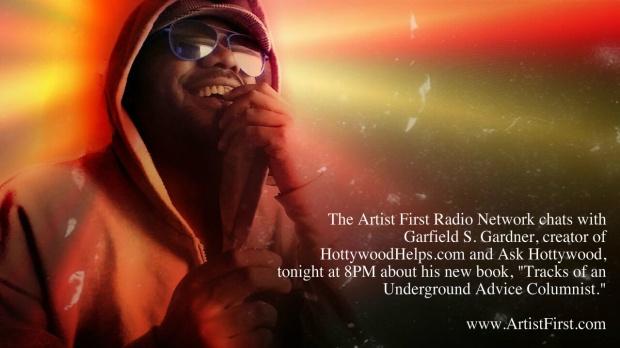ArtistFirstRadioNetwork