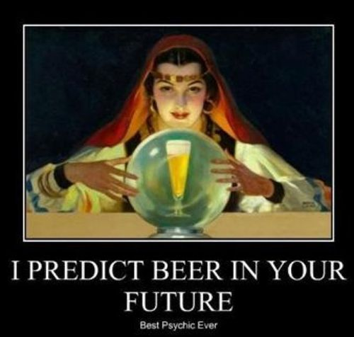 Beer in Future